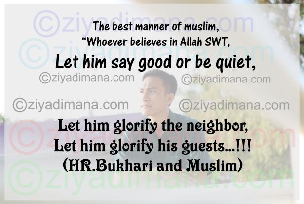 Hak Cipta Milik Penuh Ninja Muslim Ziyad Imana (ziyadimana.com)